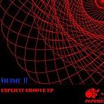Hiroki Esashika Explicit Groove Vol. II