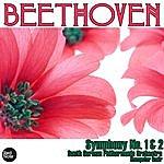 South German Philharmonic Beethoven: Symphony No. 1 & 2