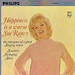 Sue Raney Happiness Is A Warm Sue Raney