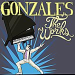 Gonzales Le Guinness World Record 'the Works'