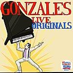 Gonzales Le Guinness World Record 'live Originals'