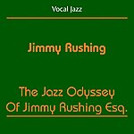 Jimmy Rushing Vocal Jazz (Jimmy Rushing - The Jazz Odyssey Of Jimmy Rushing Esq.)
