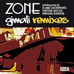 Zone Gimali (5-Track Maxi-Single)