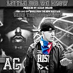 AC Little Did We Know (Prod. By Hasan Insane) (Single)