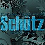 Alfred Scholz Schutz: St. Matthew's Passion Swv 501