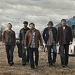 Randy Rogers Band Too Late For Goodbye (Single)