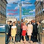The Modern Jazz Quartet Place Vendome