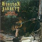 Winston Jarrett Ranking Ghetto Style