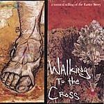 Matthew Clark Walking To The Cross