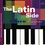 Clare Fischer The Latin Side