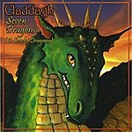 Claddagh Seven Dragons