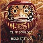 Cliff Boulder Bold Tattoo
