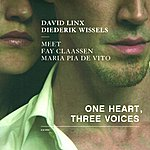 David Linx One Heart, Three Voices