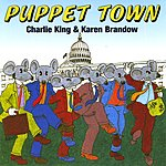 Charlie King Puppet Town