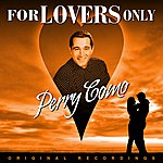 Perry Como For Lovers Only