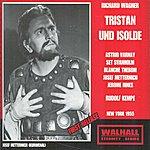 Rudolf Kempe Richard Wagner : Tristan Und Isolde