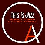 Quincy Jones This Is Jazz