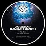 Codebreaker Fire (Feat. Kathy Diamond)