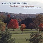 Clare Fischer America The Beautiful