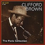 Clifford Brown The Paris Collection Volume 1