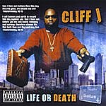 Cliff J Life Or Death