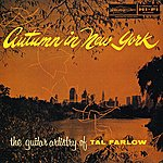 Tal Farlow Autumn In New York