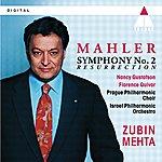 Zubin Mehta Mahler: Symphony No.2
