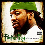 Pastor Troy Attitude Adjuster 2 (Parental Advisory)
