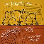 Bud Powell Piano Solos