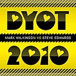 Mark Wilkinson Dyot 2010