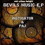Instigator Devils Music EP