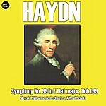 Slovak Philharmonic Orchestra Haydn: Symphony No. 99 In E Flat Major, Hob.i:99