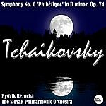 Slovak Philharmonic Orchestra Tchaikovsky: Symphony No. 6 'pathétique' In B Minor, Op. 74