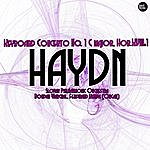 Slovak Philharmonic Orchestra Haydn: Keyboard Concerto No. 1 C Major, Hob.xviii:1