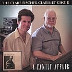 Clare Fischer A Family Affair