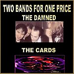 The Damned Two Bands For One Price