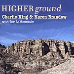 Charlie King Higher Ground
