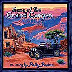 Patty Parker Song Of The Grand Canyon - Single