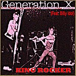 Generation X King Rocker Featuring Billy Idol