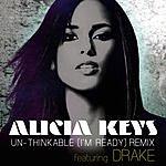 Alicia Keys Un-Thinkable (I'm Ready) (Feat. Drake) (Remix)