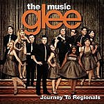 Cover Art: Glee: The Music, Journey To Regionals