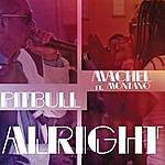 Pitbull Alright (Feat. Machel Montano) (Single)