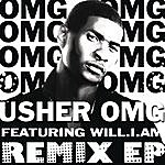 Usher OMG Featuring Will.i.am Remix EP