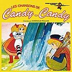 Dominique Poulain Les Chansons De Candy-Candy