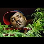 Top Cat Friend With Weed - Single