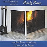 Paul Parker Purely Piano
