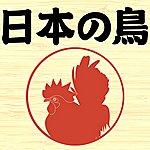 Merzbow Ecobag: 13 Japanese Birds In A Bag