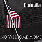 Charlie Allen No Welcome Home