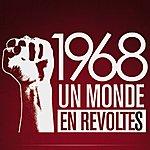 Louis Warbeck 1968 Un Monde En Révoltes (Musique Du Documentaire De Michèle Dominici)