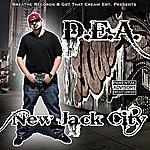 DEA New Jack City (Parental Advisory)